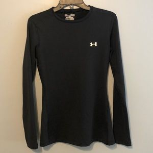 Under Armor Fitted Long Sleeve